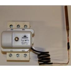 Ограничитель температуры TYP WT-3 55A 100°C (00516)